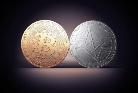 bitcoin obchodování